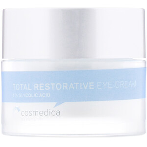 Cosmedica Skincare, Total Restorative Eye Cream, 0.7 oz (20 g) отзывы покупателей