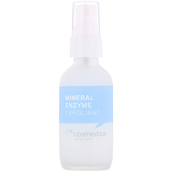 Mineral Enzyme Exfoliant, 2 oz (60 ml)