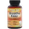 Breathe Easy, 60 Vegetarian Capsules