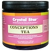Crystal Star, Conceptions Tea, 3 oz (85 g)