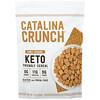 Catalina Crunch, Keto Friendly Cereal, Honey Graham, 9 oz (255 g)