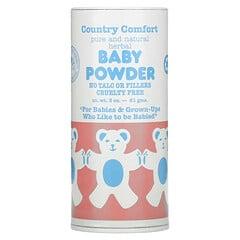 Country Comfort, 嬰兒爽身粉,3 盎司(81 克)