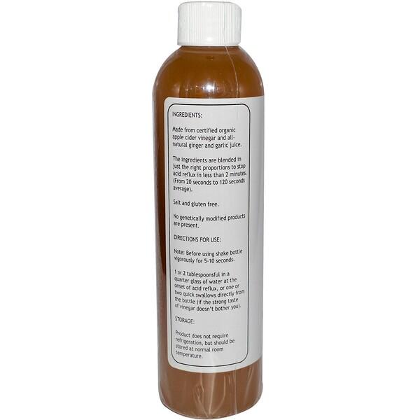 Stops Acid Reflux, 8 fl oz (237 ml)