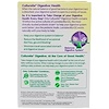 Culturelle, 消化器官の健康維持、毎日のプロバイオティクス、1日1回のベジタリアンカプセルが50袋