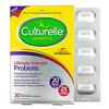 Culturelle, Ultimate Strength Probiotic, 20 Billion CFU, 30 Vegetarian Capsules