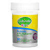 Culturelle, Kids, Probiotic + Multivitamin Chewables, 3 Years +, Natural Fruit Punch, 30 Chewable Tablets