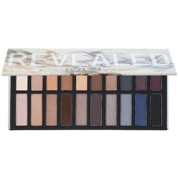Revealed, Smoky Eyeshadow Palette, 1 oz (30 g)
