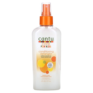 Cantu, Care For Kids, Conditioning Detangler, 6 fl oz (177 ml)