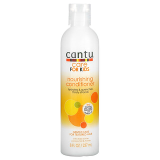 Cantu, Care For Kids, Nourishing Conditioner, For Textured Hair, 8 fl oz (237 ml)