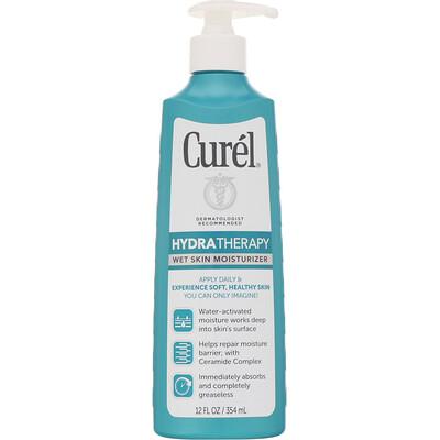 Купить Curel Увлажняющее средство Hydra Therapy для нанесения на влажную кожу, 354мл