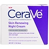 CeraVe, Skin Renewing Night Cream, 1.7 oz z (48 g)