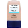 Covergirl, Smoothers, Hydrating Makeup, 740 Natural Beige, 1 fl oz (30 ml)
