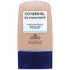 Covergirl, Smoothers, Hydrating Makeup, 750 Creamy Beige, 1 fl oz (30 ml)