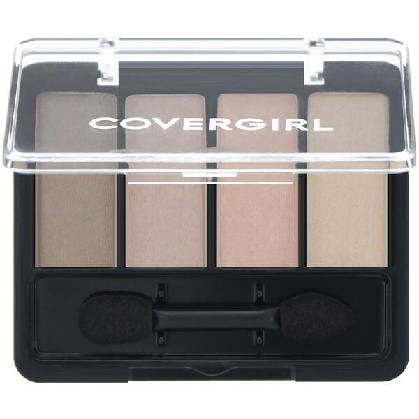 Covergirl, Eye Enhancers, Sombra para ojos, 265Naturales puros, 5,5g (0,19oz)