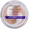 Covergirl, Olay Simply Ageless Foundation, 235 Medium Light,  .4 oz (12 g)