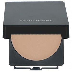 Covergirl, Clean, Powder Foundation, 530 Classic Beige, .41 oz (11.5 g) отзывы покупателей