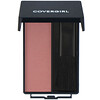 Covergirl, Clean, Classic Color Blush, 590 Soft Mink, .27 oz (7.7 g)