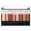 Covergirl, Trunaked, Eyeshadow Palette, Peach Punch, .23 oz (6.5 g)