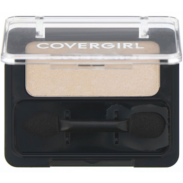 Covergirl, محسّن للعيون، ظلال للعيون، شامبين 710، 0.9 أونصة (25 جم) (Discontinued Item)