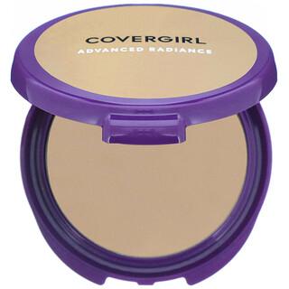 Covergirl, Advanced Radiance, Age-Defying, Pressed Powder, 115 Classic Beige,  .39 oz (11 g)