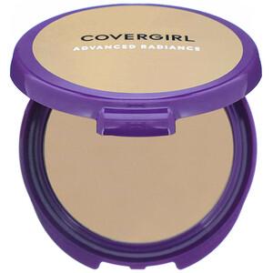 Covergirl, Advanced Radiance, Age-Defying, Pressed Powder, 115 Classic Beige,  .39 oz (11 g) отзывы