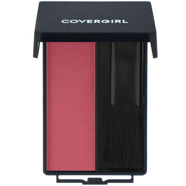 清潔用經典色彩腮紅,510 冷豔深紫色,0.3 盎司(8 克)