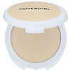 Covergirl, Trublend, Mineral Pressed Powder, Translucent Fair, .39 oz (11 g)