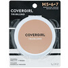 Covergirl, TruBlend, Mineral Pressed Powder,  Translucent Medium, .39 oz (11 g)