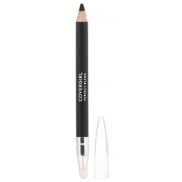 Perfect Blend, Eye Pencil, 100 Basic Black,  .03 oz (.85 g)