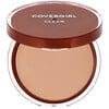 Covergirl, Clean, Pressed Powder Foundation, 135 Medium Light, .39 oz (11 g)