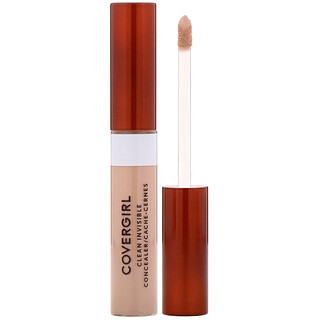 Covergirl, Clean Invisible Concealer, 125 Light, .32 oz (9 g)