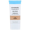 Covergirl, Clean Matte BB Cream, 530 Light/Medium, 1 fl oz (30 ml)