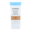 Covergirl, Clean Matte BB Cream, 540 Medium, 1 fl oz (30 ml)