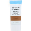 Covergirl, Clean Matte BB Cream, 560 Deep, 1 fl oz (30 ml)