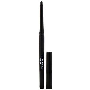 Covergirl, Ink it! All-Day Pencil Eyeliner, 230 Black Ink, .012 oz (0.35 g) отзывы
