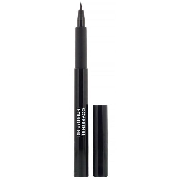 Intensify Me! Liquid Eyeliner, 300 Intense Black, .03 oz (1 ml)