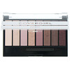 Covergirl, Trunaked, Eyeshadow Palette, Roses, .23 oz (6.5 g)
