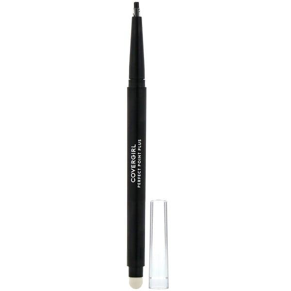 Perfect Point Plus, आई पेंसिल, 200 ब्लैक ओनिक्स,.008 आउंस (0.23 ग्राम)