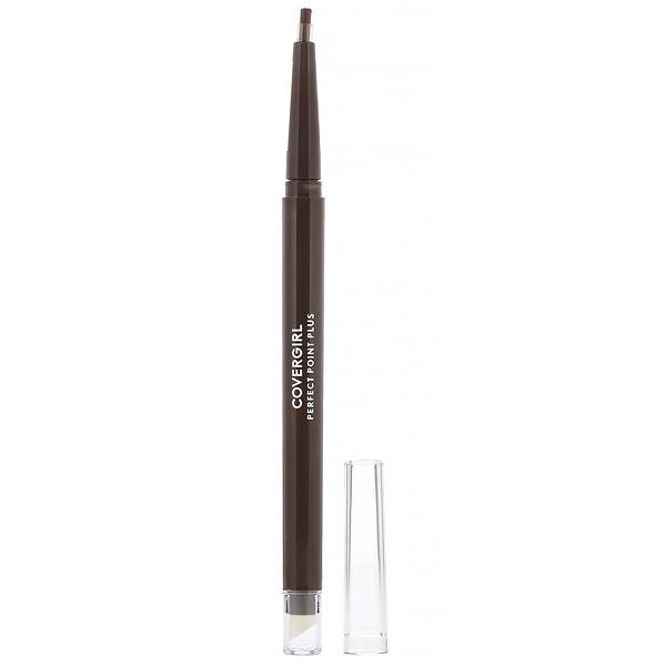 Perfect Point Plus، قلم كحل للعيون، اسبريسو 210، 0.008 أونصة (0.23 جم)