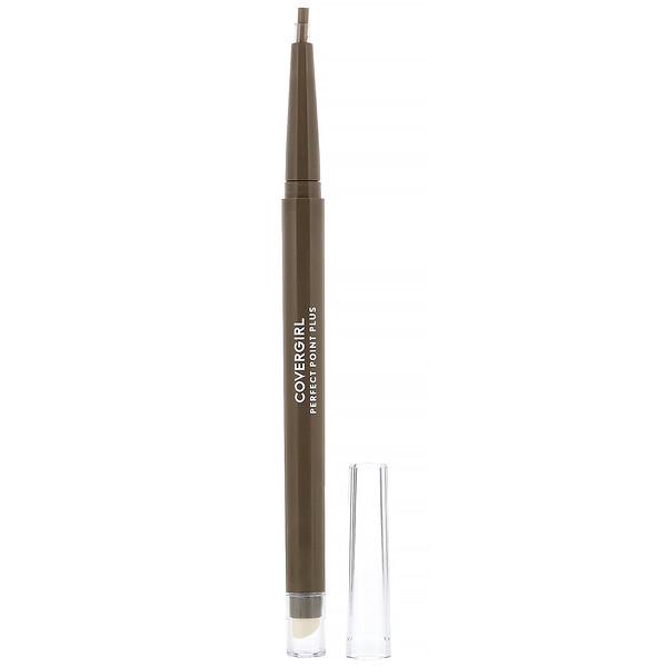 Perfect Point Plus, карандаш для глаз, оттенок 215 «Серый хаки», 0,23г (0,008унции)