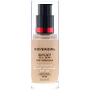 Covergirl, Outlast All-Day Stay Fabulous, 3-in-1 Foundation, 810 Classic Ivory, 1 fl oz (30 ml)