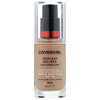 Covergirl, Outlast All-Day Stay Fabulous, 3-in-1 Foundation, 850 Creamy Beige, 1 fl oz (30 ml)