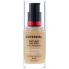 Covergirl, Outlast All-Day Stay Fabulous, 3-in-1 Foundation, 842 Medium Beige, 1 fl oz (30 ml)