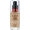 Covergirl, Outlast All-Day Stay Fabulous, 3-in-1 Foundation, 832 Nude Beige, 1 fl oz (30 ml)