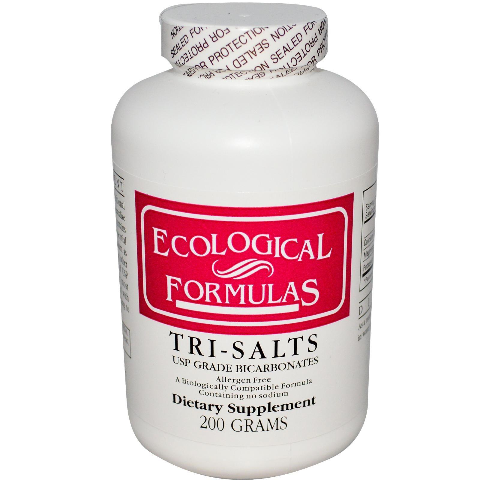 Cardiovascular Research Ltd., Tri-Salts, 200 г
