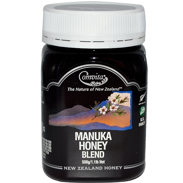 PRI, Manuka Honey Blend, 500 g (1.1 lb) (Discontinued Item)
