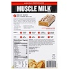Cytosport, Inc, Muscle Milk Red Bar, Almond Cookie, 12 Bars, 2.25 oz (64 g) Each
