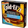 Cold Eeze, Zinc Gluconate Glycine, Cold Remedy, Sugar Free, Chocolate Mint Flavor, 48 Dissolving Tablets (Discontinued Item)