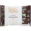 ChocZero, Dark Chocolate Chips, Sugar Free, 7 oz