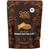 ChocZero, 黑巧克力花生醬杯,3 盎司
